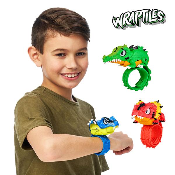 Wraptiles