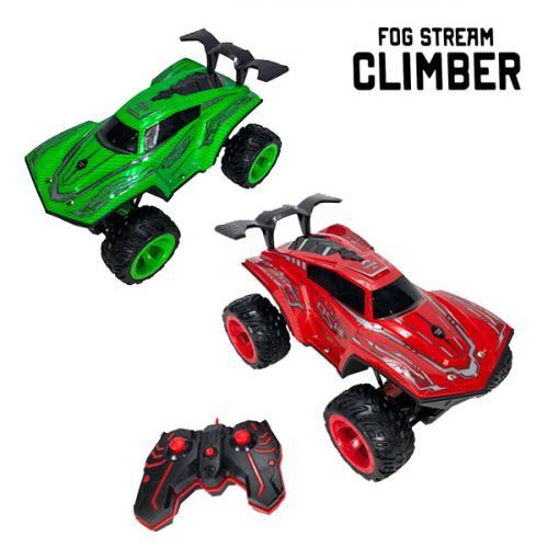 Ledes Climber járgány