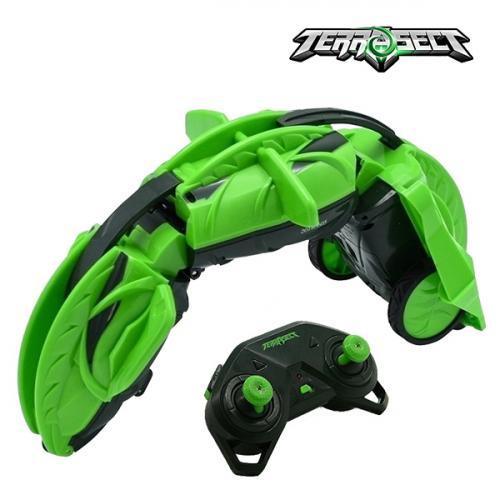 Terrasect robotautó
